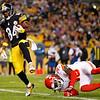 APTOPIX Chiefs Steelers Football