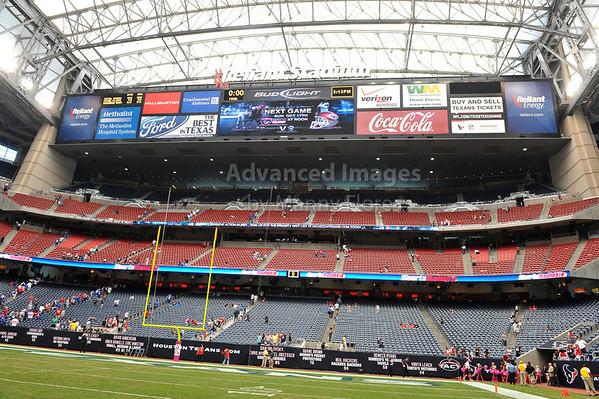 New York Giants at Houston Texans