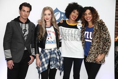 NFLShop.com Fall Fashion Preview