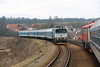 750 711 (92 54 2750 711-4 CZ-CD) at Kralice nad Oslavou on 8th February 2016 (5)