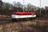 T478 1001 (90 54 3751 001-9 CZ-CD) at Budisov nad Budisovkou on 7th February 2016 working Railtour (26)