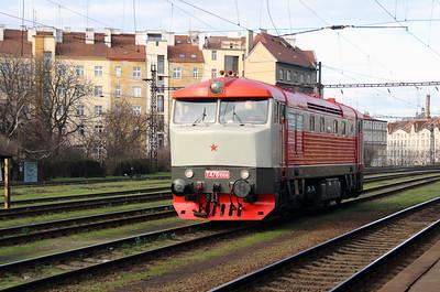 T478 1008 (90 54 3749 008-9) at Prague Vrsovice on 5th February 2016 (11)