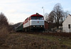 T478 1001 (90 54 3751 001-9 CZ-CD) at Budisov nad Budisovkou on 7th February 2016 working Railtour (33)