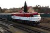 T478 1001 (90 54 3751 001-9 CZ-CD) at Budisov nad Budisovkou on 7th February 2016 working Railtour (5)