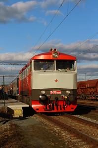 T478 1008 (90 54 3749 008-9) at Brno Dolni Nadrazi on 5th February 2016 (4)