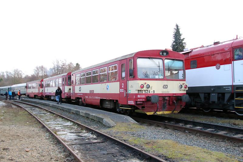 810 524 (95 54 5810 524-9 CZ-CD) at Budisov nad Budisovkou on 7th February 2016 (5)
