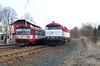 810 524 (95 54 5810 524-9 CZ-CD) at Budisov nad Budisovkou on 7th February 2016 (3)