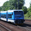 841 016 (95 54 5841 016-9 CZ-CD) at Trebovice v Cechach on 4th July 2014