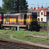 742 314 (92 54 2742 314-8 CZ-CDC) at Ceska Trebova on 4th July 2014