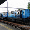 742 075 (92 54 2742 075-5 CZ-CDC) at Skalice nad Svitavou on 4th July 2014 (2)