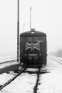 AHD, 749 262 (92 54 2749 262-2 CZ-AHD) at Libochovice on 4th February 2017 working NFP Railtour (5)