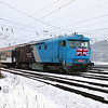 AHD, 749 262 (92 54 2749 262-2 CZ-AHD) at Usti nad Labem Zapad on 5th February 2017 working NFP Railtour (14)