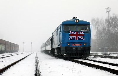 AHD, 749 262 (92 54 2749 262-2 CZ-AHD) at Louny on 4th February 2017 working NFP Railtour (8)