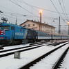 AHD, 749 262 (92 54 2749 262-2 CZ-AHD) at Usti nad Labem Zapad on 5th February 2017 working NFP Railtour (9)