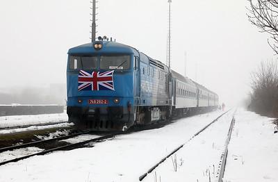 AHD, 749 262 (92 54 2749 262-2 CZ-AHD) at Libochovice on 4th February 2017 working NFP Railtour (4)