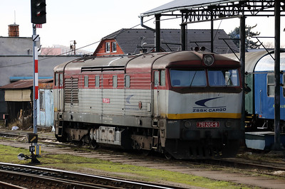 751 204 (92 56 1751 204-9 SK-ZSSKC) at Prievidza on 5th February 2018 (6)
