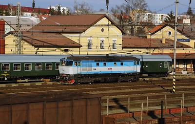 KZC, T478 2065 (90 54 3749 259-8 CZ-KZC) at Zvolen Nakladna Stanica on 5th February 2018 working Grumpy Railtour (8)