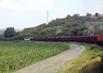 T478 1001 (90 54 3751 001-9 CZ-CD) near Havrice on 9th July 2017 working Grumpy Railtour (4)