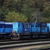 742 179 (92 54 2742 179-5 CZ-CDC) at Kralupy nad Vltavou on 28th October 2017 (1)