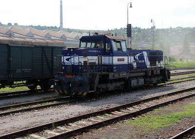 746 001 (92 56 746 001-7 SK-ZSSKC) at Brezno on 21st June 2016 (3)