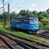 122 013 (91 54 7122 013-6 CZ-CDC) near Nymburk Hlavni Nadrazi on 24th June 2016 (1)