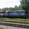 721 126 (92 56 1721 126-1 SK-ZSSKC) at Trencianska Tepla Depot on 23rd June 2016