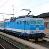 163 068 (91 54 7163 068-0 CZ-CD) at Trebechovice pad Orebem on 24th June 2016 (2)