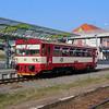 810 537 (95 54 5810 537-1 CZ-CD) at Uhersky Brod  on 23rd June 2016 (1)