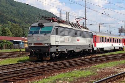 ES499 0001 (91 56 6350 001-4 SK-ZSSK) at Zilina on 23rd June 2016 (6)