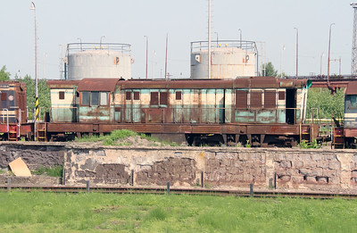 770 019 (92 56 1770 019-8 SK-ZSSKC) at Cierna nad Tisou Zastavka on 22nd June 2016 (4)