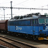 363 010 (91 54 7363 010-0 CZ-CDC) at Hradec Kralove Hlavni Nadrazi on 24th June 2016