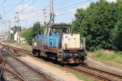 714 205 (92 54 2714 205-2 CZ-CD) at Hradec Kralove Hlavni Nadrazi on 24th June 2016 (4)
