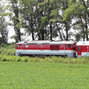 757 024 at Junction near Laskovce on 22nd June 2016 (1)