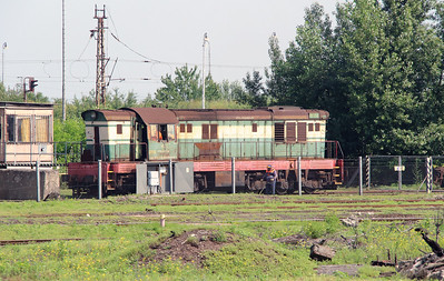 770 057 (92 56 1770 057-8 SK-ZSSKC) at Cierna nad Tisou Zastavka on 22nd June 2016 (2)