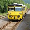 ZOSZV, 813 102 (95 54 5813 102-1 CZ-ZOSZV) between Dubova and Podbrezova on 21st June 2016 (3)