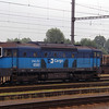 753 766 (92 54 2753 766-5 CZ-CDC) at Olomouc Yard on 21st June 2016 (2)