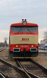 IDSC, 749 162 (92 54 2749 162-4 CZ-IDSC) at Rudna u Prahy on 9th March 2015 (6)