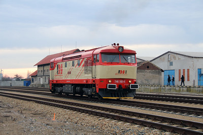 IDSC, 749 162 (92 54 2749 162-4 CZ-IDSC) at Rudna u Prahy on 9th March 2015 (3)