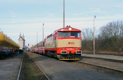 IDSC, 749 162 (92 54 2749 162-4 CZ-IDSC) at Hostivice on 9th March 2015 (1)