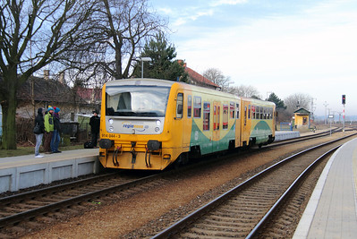 914 044 (95 54 5914 044-3 CZ-CD) at Rudna u Prahy on 9th March 2015 (1)