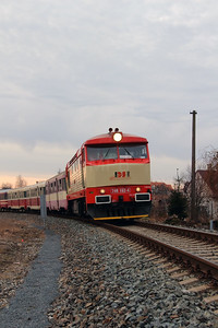 IDSC, 749 162 (92 54 2749 162-4 CZ-IDSC) at Hostivice Sadova on 9th March 2015 (5)