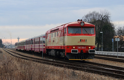 IDSC, 749 162 (92 54 2749 162-4 CZ-IDSC) at Rudna u Prahy on 9th March 2015 (7)