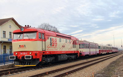 IDSC, 749 162 (92 54 2749 162-4 CZ-IDSC) at Rudna u Prahy on 9th March 2015 (1)