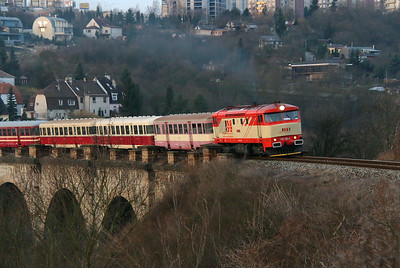 IDSC, 749 162 (92 54 2749 162-4 CZ-IDSC) at Prague Hlubocepy on 9th March 2015 (16)