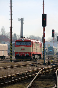 IDSC, 749 162 (92 54 2749 162-4 CZ-IDSC) at Hostivice on 9th March 2015 (4)