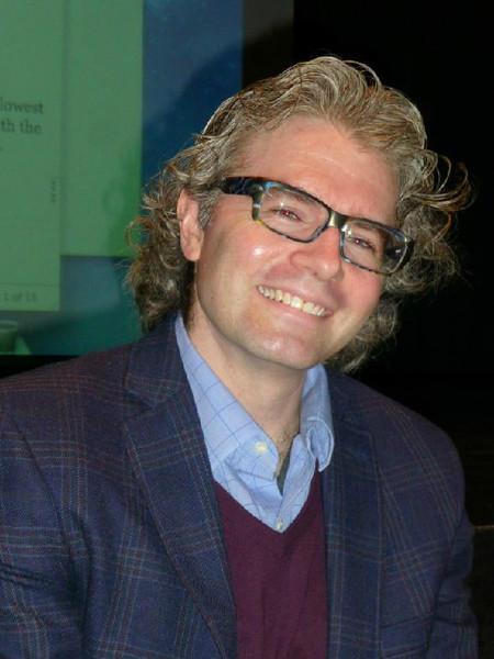 Joseph Robertson, Professor, Villanova University, Citizens Climate Lobby Advocate