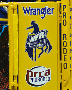 More to Experience at the 2012 Wrangler National Finals Rodeo.  We would like to thank the Thomas and Mack, the PRCA (Professional Rodeo Cowboys Association), the WPRA (Women's Professional Rodeo Association) the Cowboys and Cowgirls, the stock contractors, and the fans for their support of rodeo.