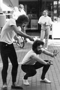 Giessen Street Performers