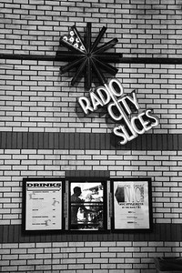Radio City Slices