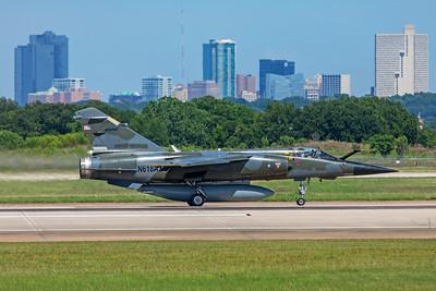 ATAC Dassault Mirage F1-CT N618AX 6-3-20